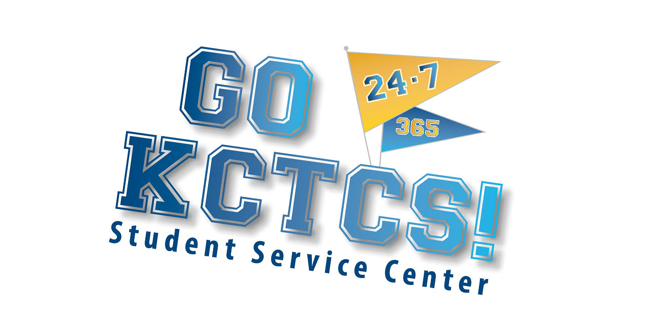 Go KCTCS colored logo