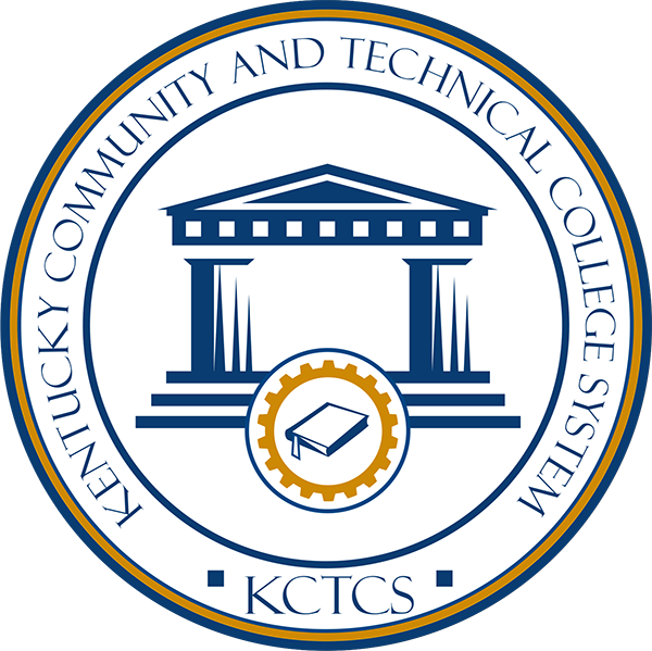 KCTCS seal with color