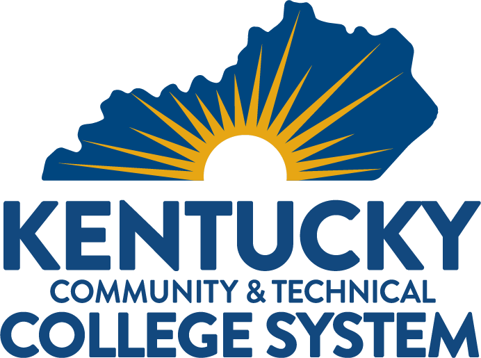KCTCS full color vertical logo